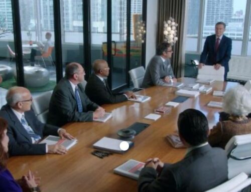 The Role of Independent Directors in a Company