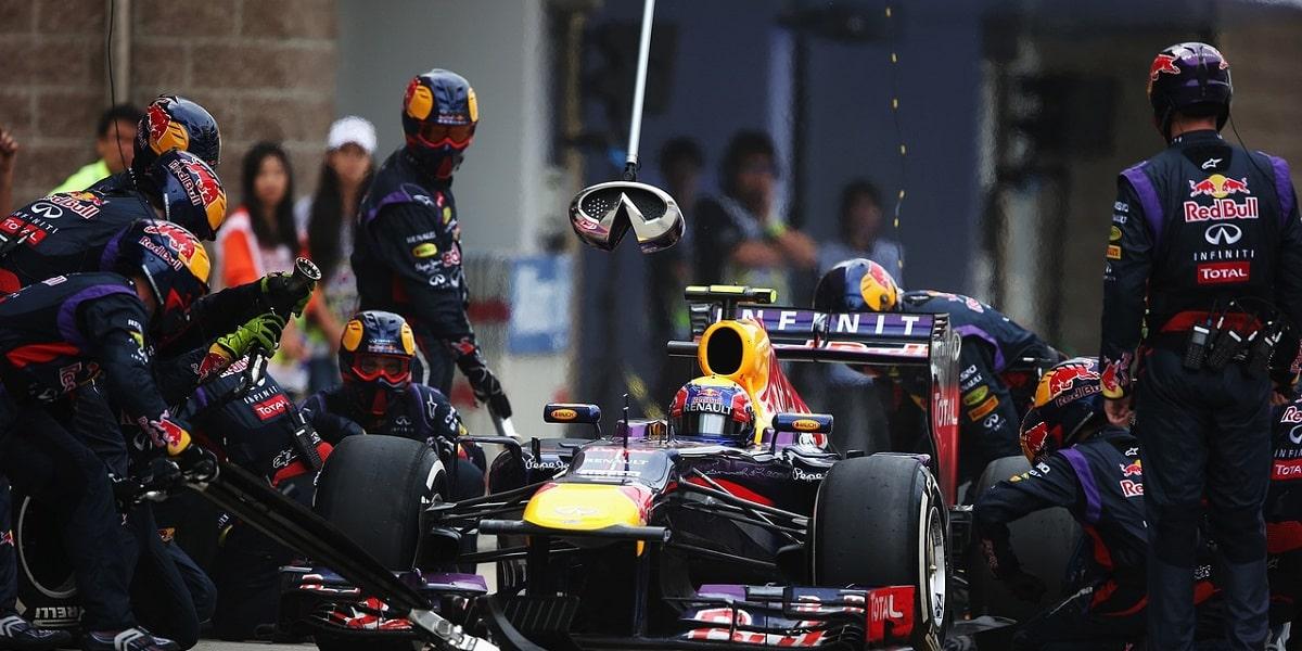 Panama F1 Grand Prix