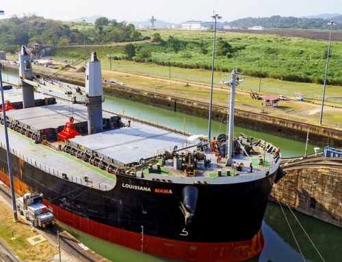 Canal marks 20 years of Panamanian operation