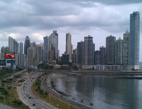 Attractions to invest in Panama are promoted to Canadian companies